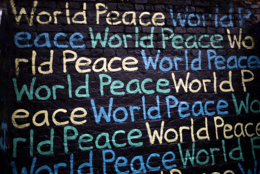 BDS est-il pacifiste?